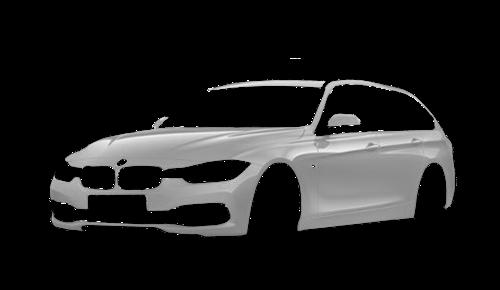 Цвета кузова 3 Series Touring (F31)