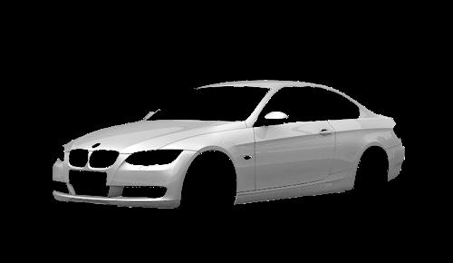 Цвета кузова 3 Series Coupe (E92)